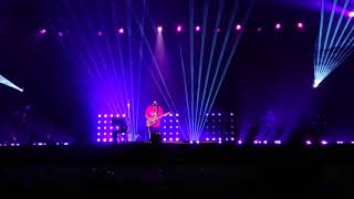 Bruno Mars - Calling All My Lovelies Chunky @ Pinkpop 2018 HQ 4K
