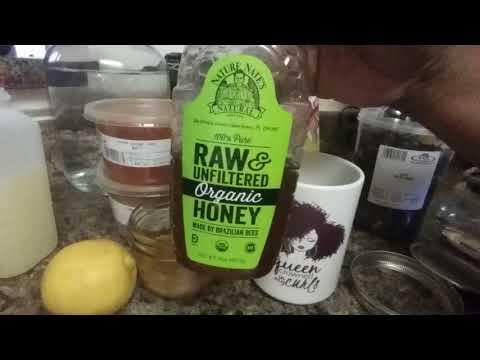 vegan-morning-detox-tea-...weightloss-tea/-what-i-drink-before-breakfast...