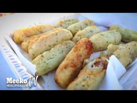 Brazilian Festival: Food