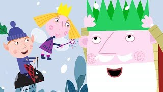 Ben and Holly's Little Kingdom | 🎄Christmas Tree Special 🎄1Hour | HD Cartoons for Kids
