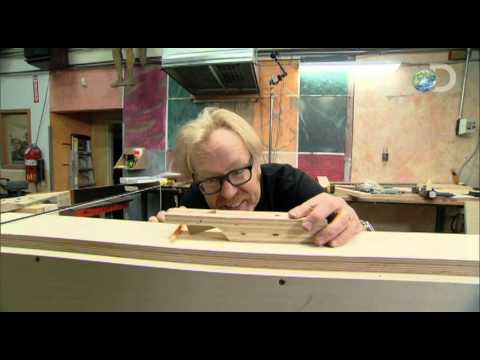 Mythbusters adam saves the day arrow machine gun youtube malvernweather Images
