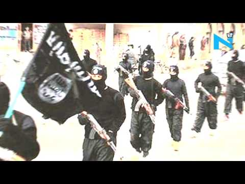 ISIS's new telegram video shows 4 Kerala men died in Afghanistan