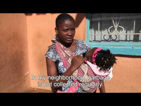 Largest Oral Vaccination in Zambia