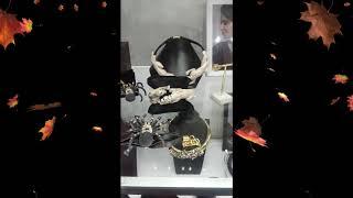 Украшения из жемчуга Майорика . Выставка '' Бижутерия и аксессуары '' Москва 2018