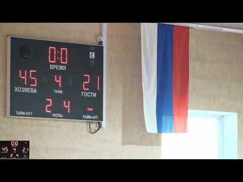 Первенство Самарской области-2019. Ю2007