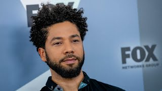 Jussie Smollett Stands By Attack Story