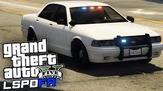 GTA 5 LSPDFR   E9 Part 1 - Beach Bandits! (SAHP)