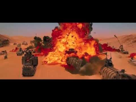 MAD MAX: FURIA EN EL CAMINO - Trailer 4 - Oficial Warner Bros. Pictures