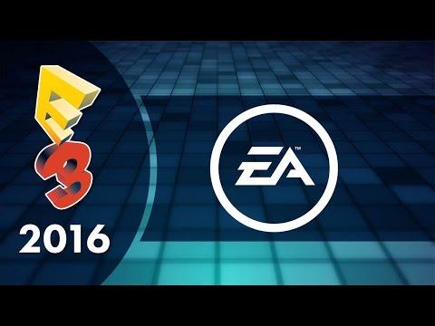 E3 2016 - ELECTRONIC ARTS [ČESKÝ PŘENOS] - INDIAN