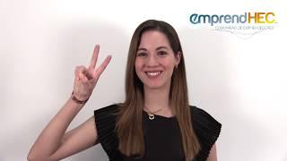 ¡Bienvenido a EmprendHEC! Primeros pasos para Reto EmprendHEC 2019