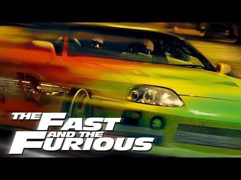 Elisabeth Troy - Supressin' It (The Fast and the Furious 2001 OST)[Exclusive Track]