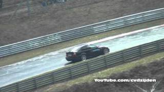 BMW M3 E46 Invasion at the Nordschleife! Part 1