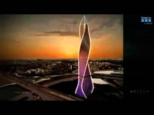 Вращающаяся башня дубай арабские эмираты видео сколько стоит дом за границей