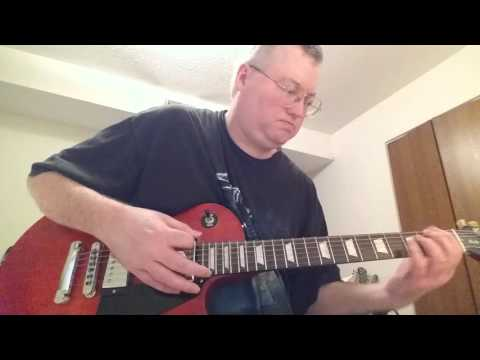 BTO-Let It Ride (rhythm guitar)