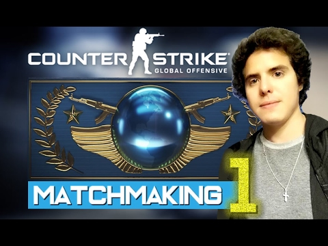 cs go global elite matchmaking