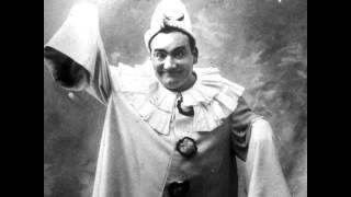 Digital Remaster Vesti la giubba - Caruso 1907