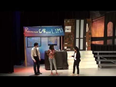 James Madison High School Spring Musical - In The Heights