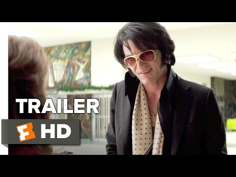 Elvis & Nixon TRAILER 1 (2016) - Kevin Spacey, Evan Peters Movie HD