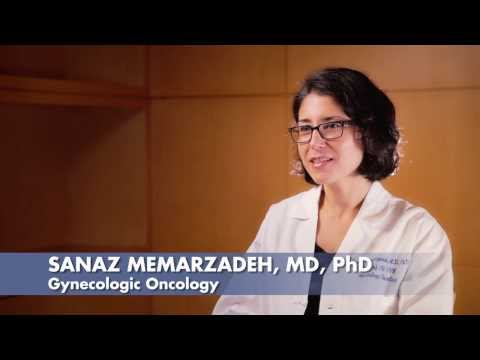 Endometrial Cancer Care | UCLA Gynecologic Oncology