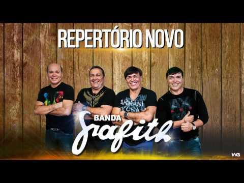 Banda Grafith - CD Repertório Junho/Julho 2017 | 9 MÚSICAS NOVAS