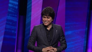 Joseph Prince - God's Grace Unveiled In The Hebrew Language - 14 Jun 15