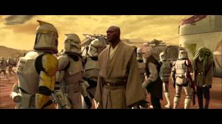 Star Wars Clone Trooper Tribute - Pacific Rim Theme