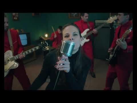 TERRORISTS OF ROMANCE lanza vídeo inspirado en «Twin Peaks»