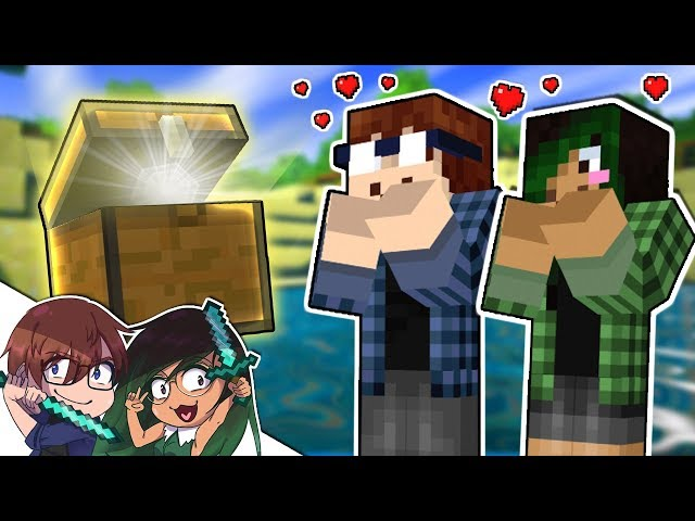 PÅ SKATTEJAGT! 🏴‍☠️ | Minecraft Ekspeditionen - Sæson 5 | Episode 5