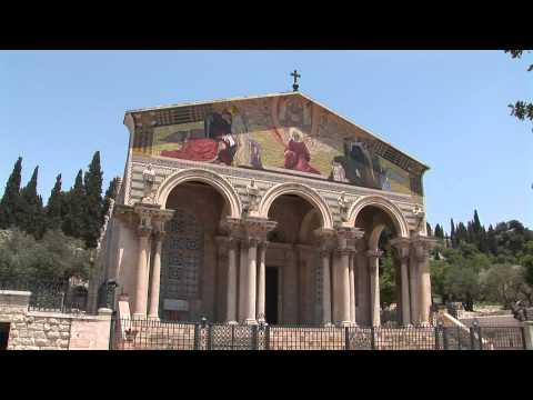 UN-1229 OLD CITY OF JERUSALEM AND ITS WALLS