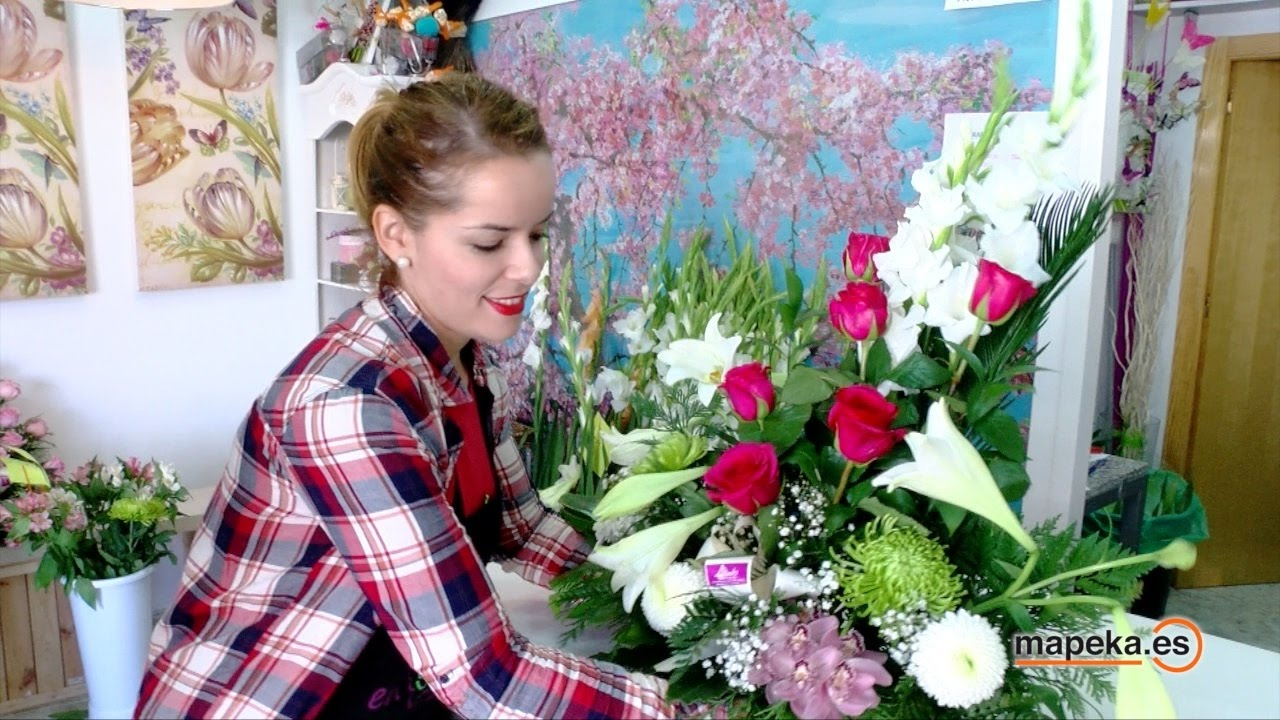 Descubrimos el secreto de Finuki floristas, una floristería de ...