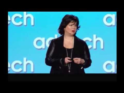 10 Trends That Could Change the World -- Sheryl Connelly, Ford ...
