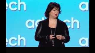 10 Trends That Could Change the World -- Sheryl Connelly, Ford Motor Company