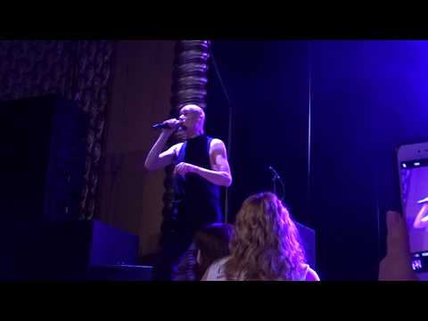 The Human League - Behind The Mask (live at the Palais, Melbourne) 13.12.2017 HD