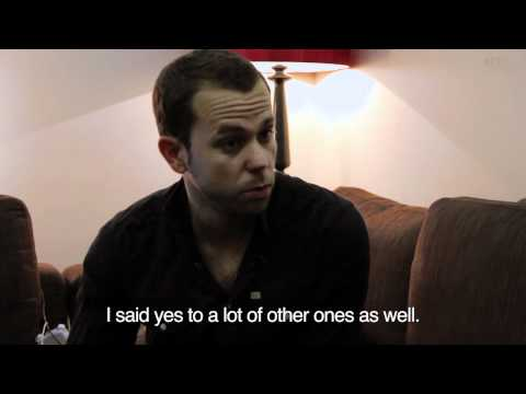 M83 (Anthony Gonzales) - Interview - BETC Music