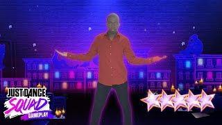 Just Dance 2018 - Thumbs - MEGASTAR gameplay (Xbox ONE)