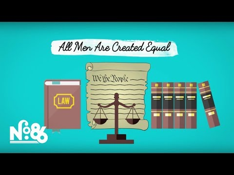 The Declaration & Constitution: The Legal Status Of Founding Documents [No.86]