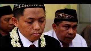 Izza & Udin wedding video documentation   Lightroom - Production