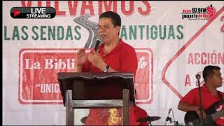 JESUCRISTO ESPERANZA SEGURA 08-11-19