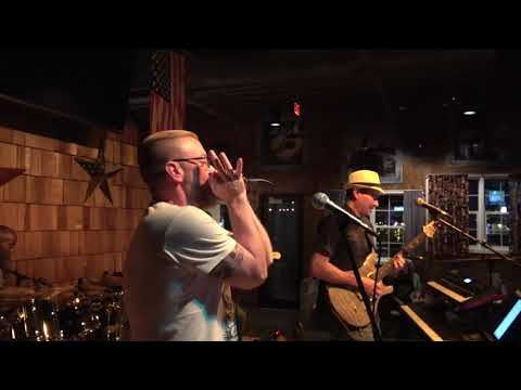 """VooDoo Blues Band, """"One Way Out"""" 9-6-17, Smokehouse Live, Leesburg VA"""