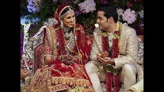 A star-studded Ambani wedding: Highlights from the Akash Ambani-Shloka Mehta wedding