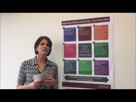 Tina Russell - Assistant Director   Make the right decisions at the right time