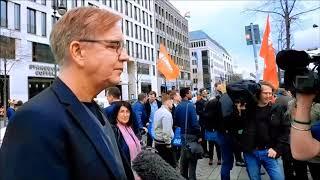 Dietmar Bartsch, DIE LINKE: Friedensappell aber leider keinerlei Solidarität mit Russland u. Syrien