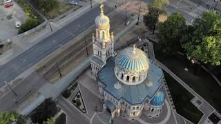 Cerkiew pw. św. księcia Aleksandra Newskiego w Łodzi
