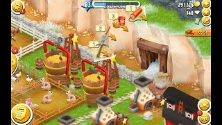 Hay Day Level 83 Update 1 HD 1080p