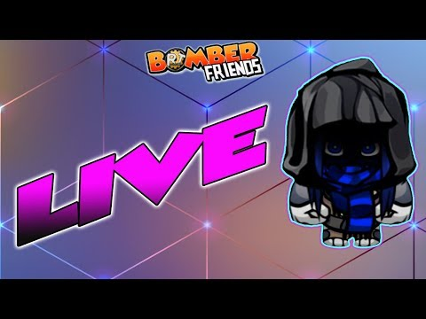 My Bomber Friends Stream with new skin