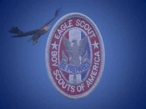 Ballad of an Eagle Scout - FREE presentation