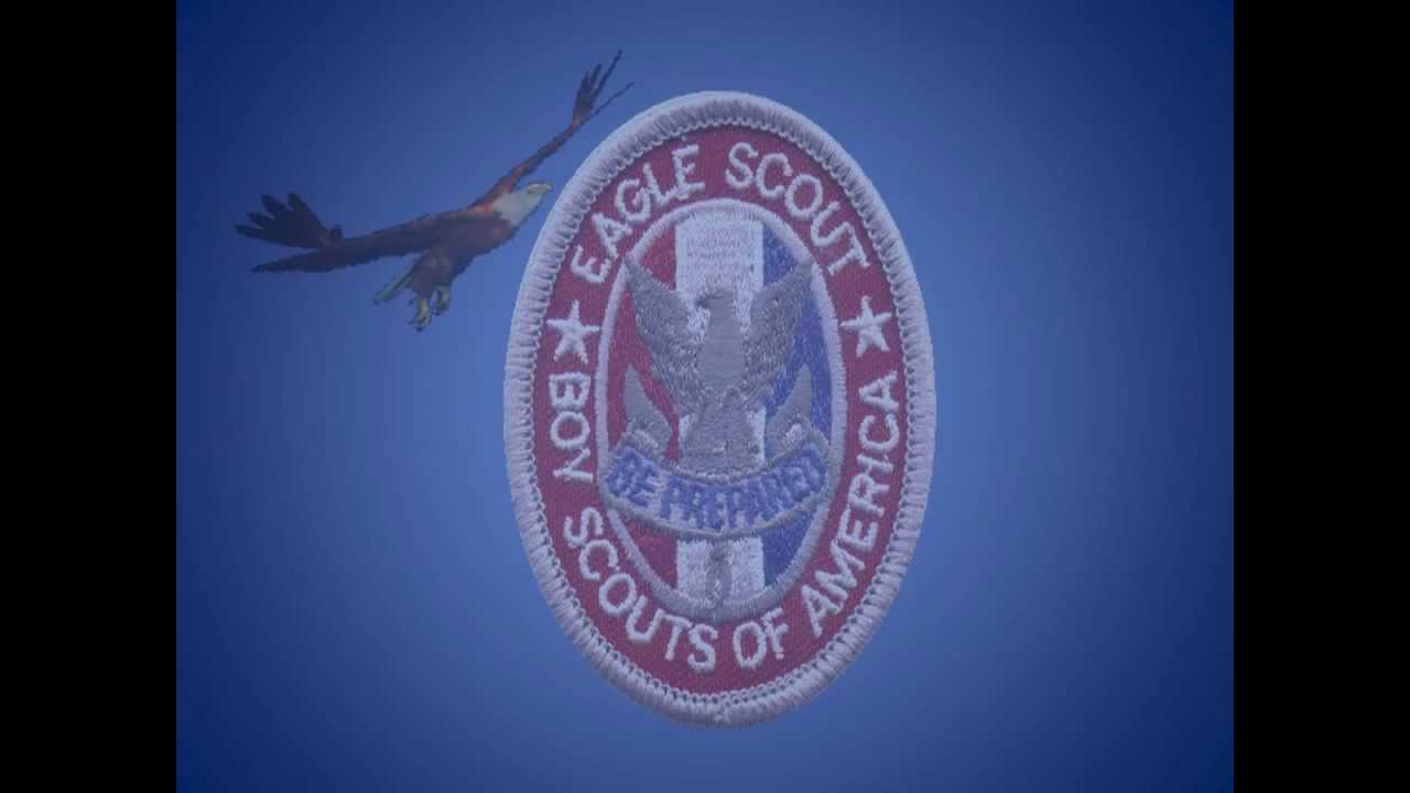 Ballad Of An Eagle Scout Free Presentation Youtube