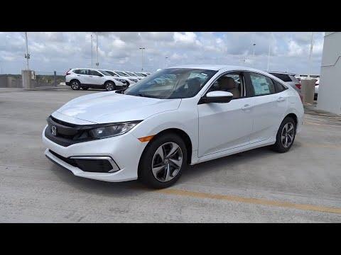 2019 Honda Civic Sedan Homestead, Miami, Kendall, Hialeah, South Dade, FL 61161