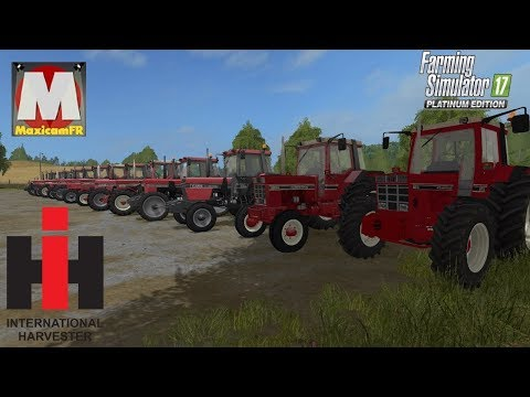 farming simulator 17 les faucheuses 7 carri re s doovi. Black Bedroom Furniture Sets. Home Design Ideas