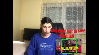 KING KHALIL feat. LIL LANO - PARA ILLEGAL (PROD.BY B.O BEATZ) LIVE REAKTION! Werden wir ÜBERZEUGT?